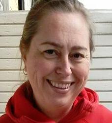 Maria Almlöf